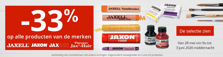 -33% Jax