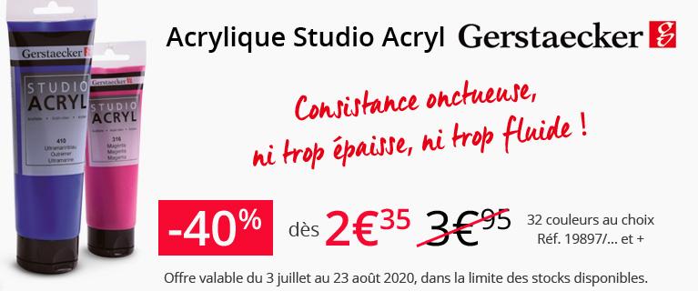 Ete 2020 - Acrylstudio