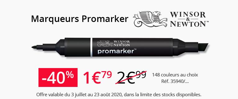Eté - Promarker