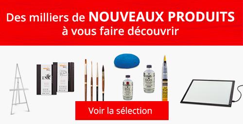 Nouveautés catalogue 2021