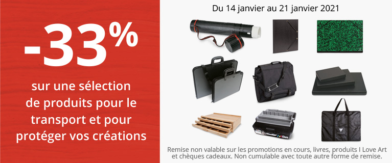 33% sur le transport et la protection