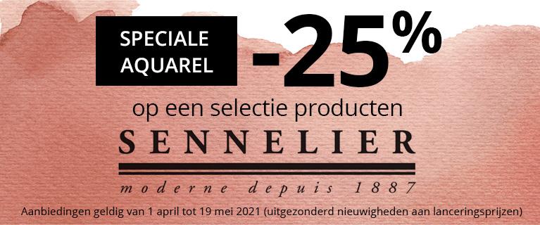 MAG43 - Sennelier