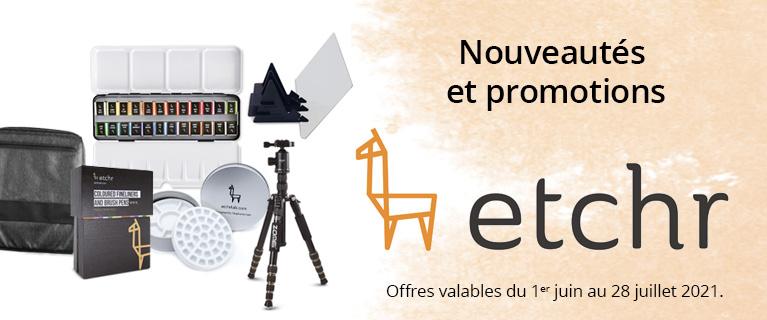 ETE 2021 - Etcher