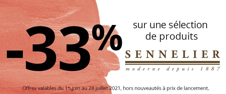 ETE 2021 - Sennelier