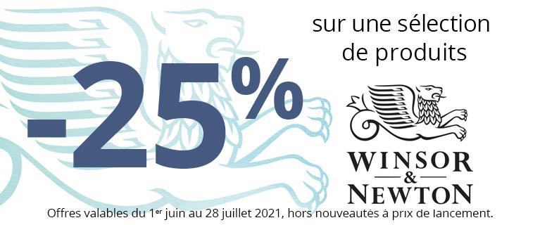 ETE 2021 - Winsor&Newton